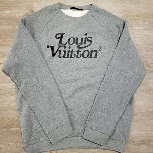 Louis Vuitton Crewneck